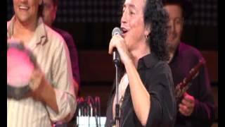 CIA. ELÈCTRICA DHARMA - INANA (Concert - LIVE @ PALAU DE LA MÚSICA CATALANA - 32