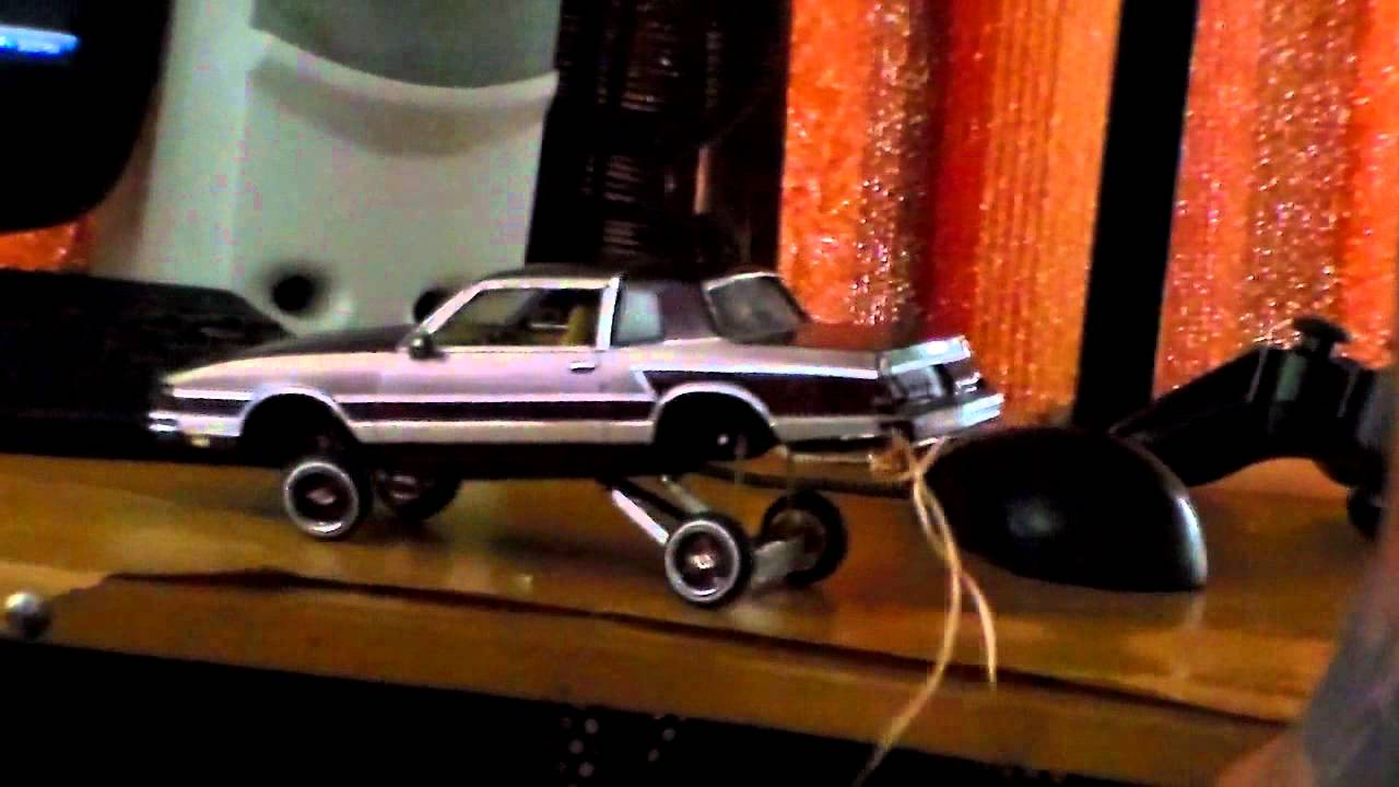 Lowrider Toy Cars With Hydraulics For Sale