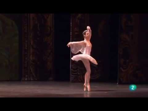 Bolshoi, Mariinnsky and Mikhailovsky ballet gala in Madrid 2011