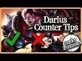 How Darius Works (Under 2 Minutes)