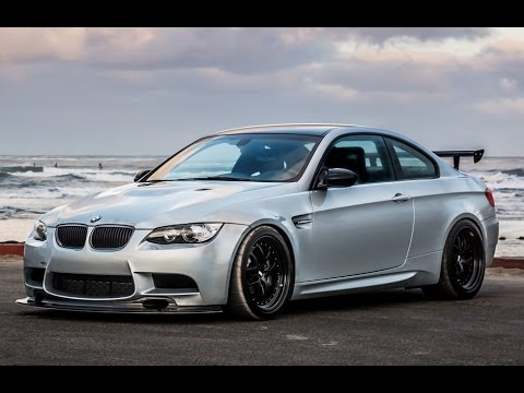 Bmw M3 E92 Blue >> Silverstone Metallic BMW E92 M3 Project - YouTube