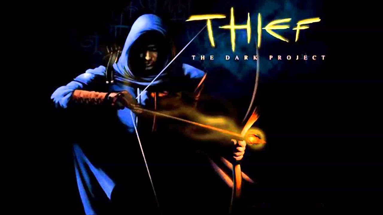Thief Gold The Dark Project Soundtrack Strange Bedfellows Youtube