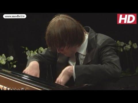 Daniil Trifonov  - Variations on a Theme of Chopin, Op.22