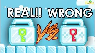 NEW WORLD LOCK SCAM!! [BEWARE] OMG!! | GrowTopia