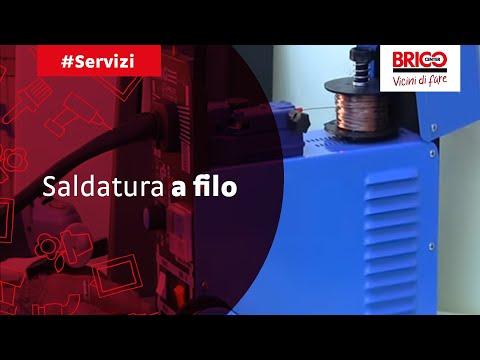 Saldatura a filo