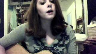 Sad-Eyed Lady of the Lowlands (cover)