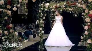 Свадебное платье Роксана. Свадебный салон Gabbiano в Саранске.