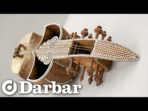 Musical Wonders Of India - Indian Classical Music At Its Best...