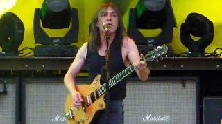 """AC/DC - WAR MACHINE - Stuttgart 13.06.2010 (""""Black Ice""""-Worldtour)"""