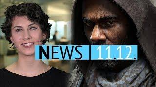 Metro Exodus doch schon früher - Showrunner für The Witcher Serie - News
