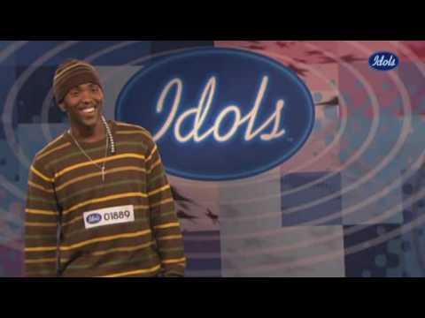 Dutch Idols 4 Amersfoort audities : Roderick