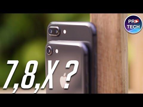 Почему стоит купить IPhone 7 или Х вместо IPhone 8 | ProTech