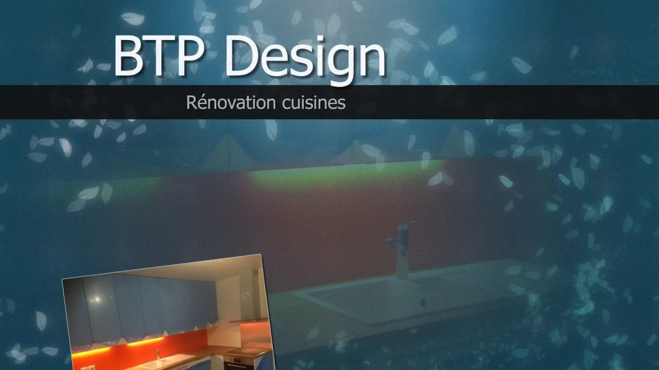 btp design entreprise de r novation et cr ation cuisines paris 1 youtube. Black Bedroom Furniture Sets. Home Design Ideas