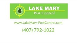 Lake Mary Pest Control | 407-792-1022 | Lawn Care