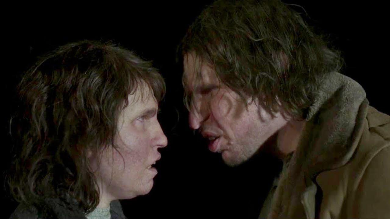 女主角被男主角强吻_边境奇闻 女主是被凌霸长大的,奇容,超级嗅觉, 男非男,女非 ...