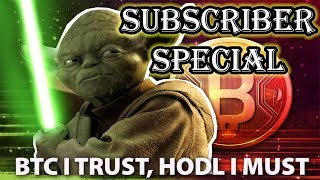 Crypto Humor - Subscriber Special