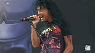 Anthrax - Live Wacken 2019 (Full Show HD)