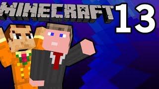 Captive Minecraft II - 13 - With GreatScottLP