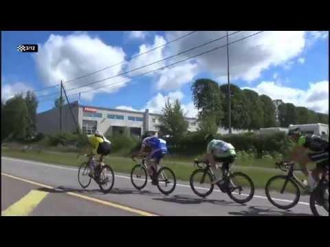 Finnish Cycling National Road Championships 2015 - Elite men