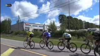 Finnish Cycling National Road Championships 2015 - Elite men