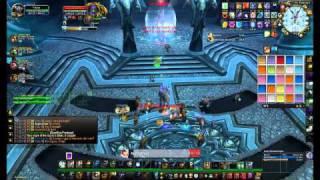icc 25 marrowgar deathwhisper shadow priest pov part 1 2