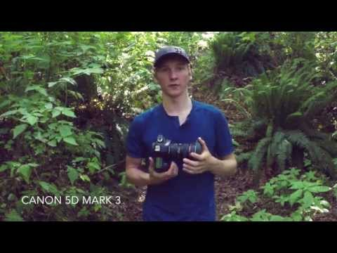 Canon 5D Mark III Canon 7D M II Comparison for Nature Photographers