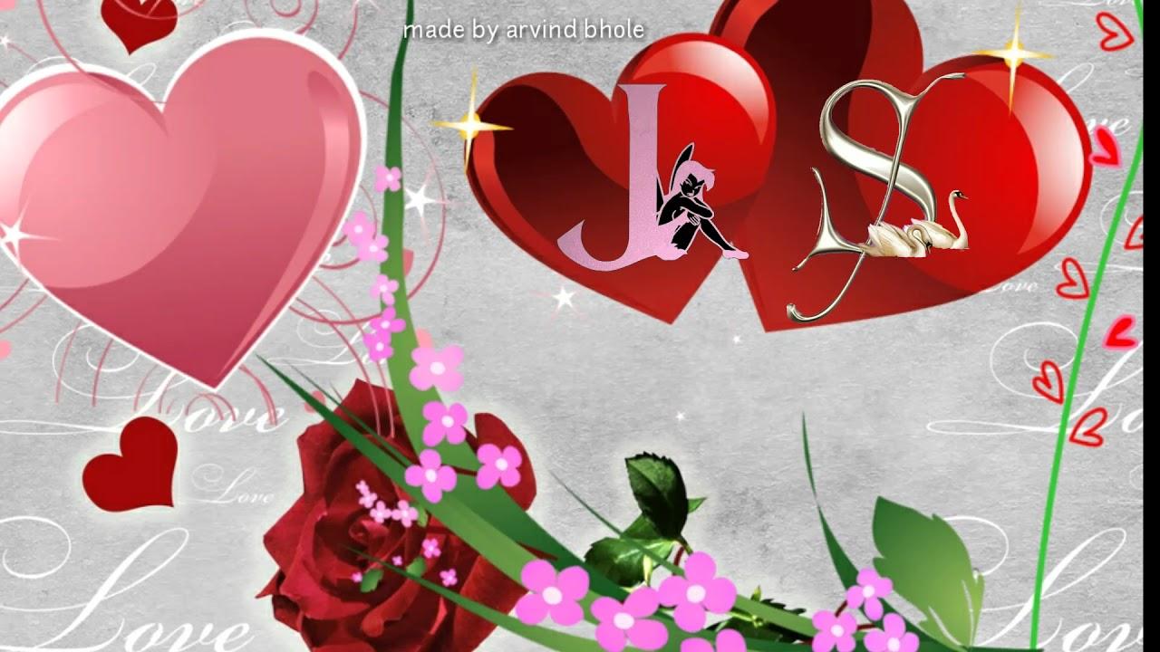 J Love S Letter Whatsapp Status Video Tere Sang Yara Love