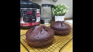 Шоколадный бисквит для торта ТРЮФЕЛЬ
