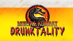 Drinking Games for Gamers - Mortal Kombat Drunktality
