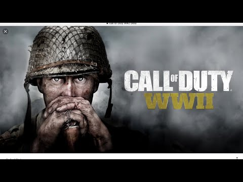 Call of duty Wll private beta EP 1