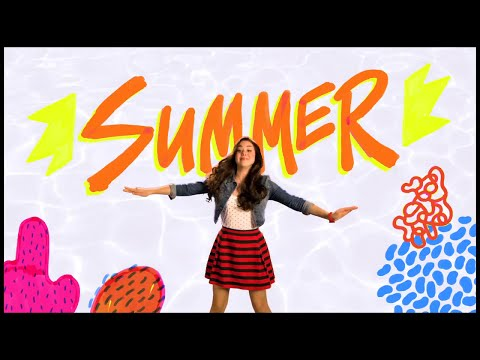 Nickelodeon Summer Song 2014