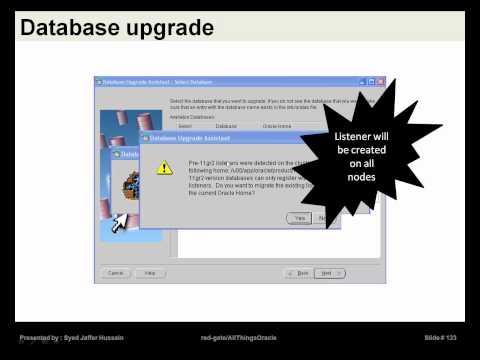 Oracle database 11g for ubuntu