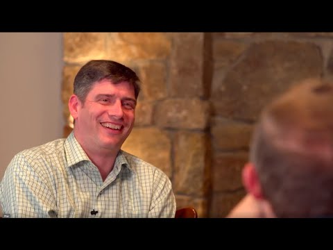 The Humanity Of Billy & Ruth Graham Ft. Will Graham And Gigi Graham   Dinner Conversations