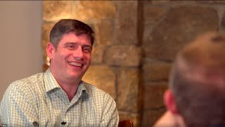 The Humanity of Billy & Ruth Graham ft. Will Graham and Gigi Graham | Dinner Conversations