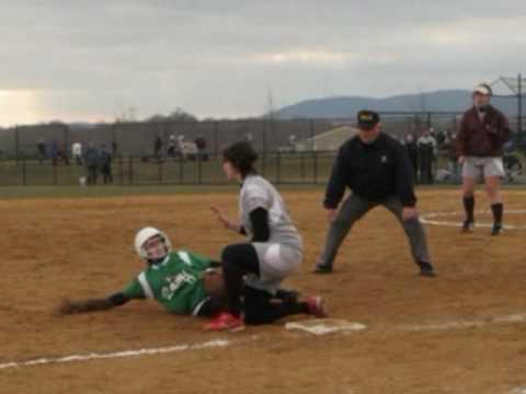 2008 CD Rams Softball