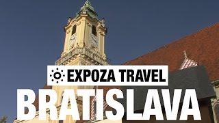 Bratislava (Slovakia) Vacation Travel Video Guide