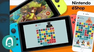 The Terrible World Of Nintendo Switch Mobile Game Ports