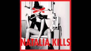 Natalia Kills - Love Is A Suicide