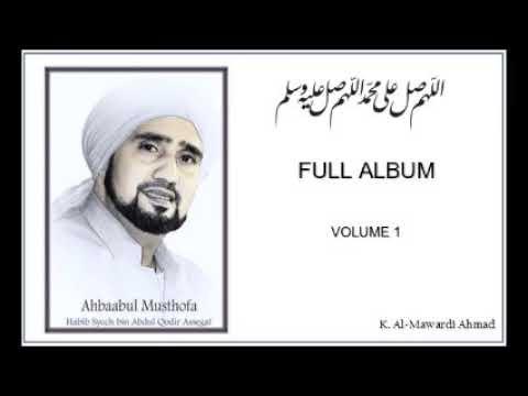 Sholawat Habib Syech - FULL ALBUM Volume 1