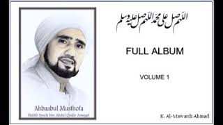Gambar cover Sholawat Habib Syech - FULL ALBUM Volume 1