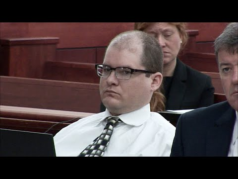 Timothy Jones Jr. trial | May 20, 2019 full testimony