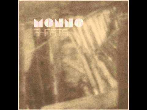 Monno - Negative Horizon