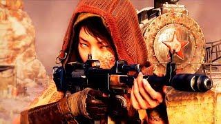 Метро: Исход / Metro: Exodus — Русский сюжетный трейлер игры (2019)