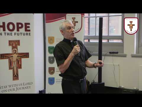 Hope In The Future Formation 1 - Mission And Evangelisation