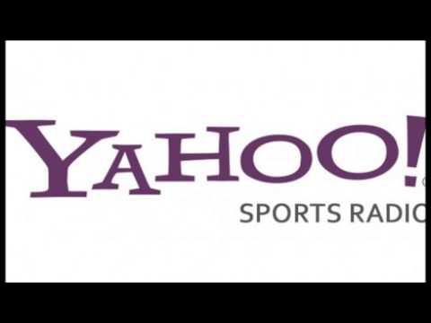 Jon Heath on Yahoo! Sports Radio