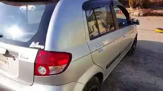 [Autowini.com] 2002 Hyundai Click Click W