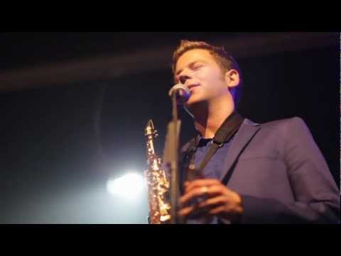 Romantic Sax [For All We Know] by Joe Leader