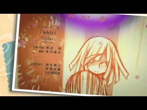 Koyomimonogatari Ending Theme Song