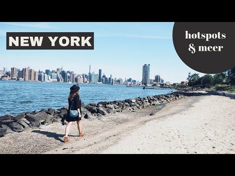 Nieuwe hotspots in New York  // weekvlog 31 // Your Little Black Book