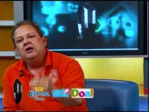 Mario Castillejos le responde a don robert